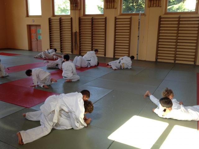 Images du camp 2012