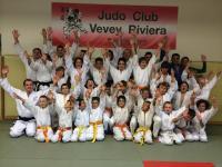 Stage d'été 2014 - JCVR